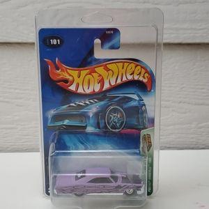 Hot Wheels 1965 Pontiac Bonneville 2003